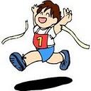 Výsledek obrázku pro běh kreslené obrázky